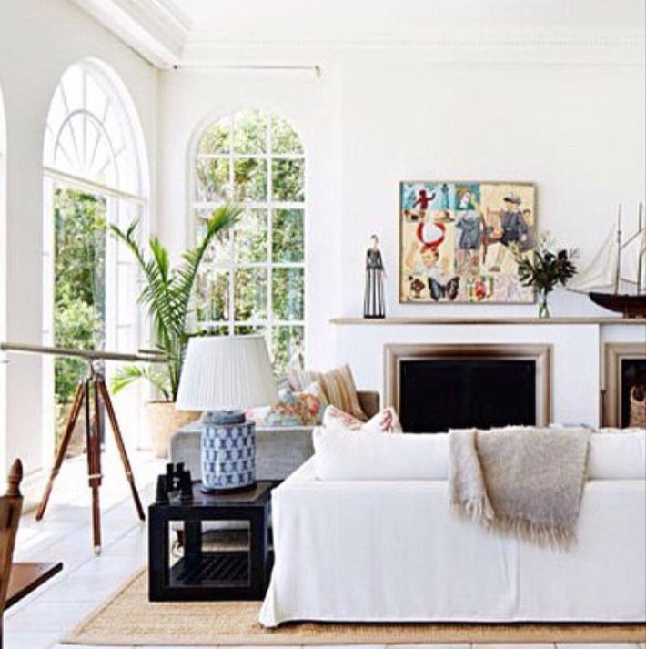 Touch Interiors Los Angeles Sydney Designer